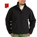 ActiVHeat Men's Heated Insulated Soft-Shell Jacket  - All Day Bundle
