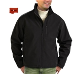 ActiVHeat Men's Heated Insulated Soft-Shell Jacket  - Bundle