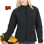 ActiVHeat Womens Heated  Soft-Shell Jacket