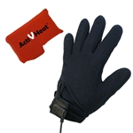 Freedom Weightless Rechargeable Battery Heated Glove Liners
