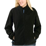 ActiVHeat Women's Heated Windproof Fleece Jacket