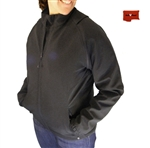 ActiVHeat Women's RECHARGEABLE Heated Insulated Soft-Shell Convertible Jacket - Bundle