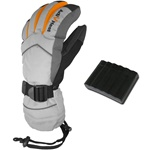 ActiVHeat WX4 Weightless Battery Heated Crossover Glove - Women's