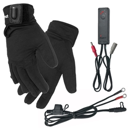 12 Volt ActiVHeat MOTO12 Heated Glove Liner Kit