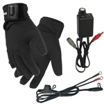 12V ActiVHeat MOTO12 Premium Heated Glove Liner  Kit