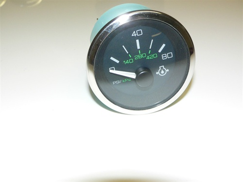 Sea Ray Replacement Gauges Instruments