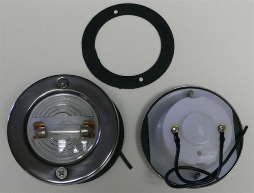 Boat Parts Courtesy Lights For Sea Ray