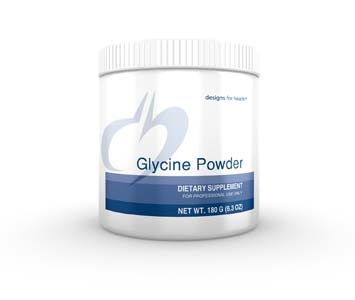 Glycine Powder 180g