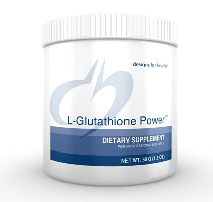"L-Glutathione Powerâ""¢ Powder"