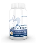 Magnesium Buffered Chelate 120 capsules