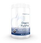 "Organic PurePeaâ""¢ Protein (Unflavored/Unsweetened)"