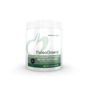 "PaleoGreensâ""¢ Unflavored and Unsweetened 270 g (9.5 oz)"