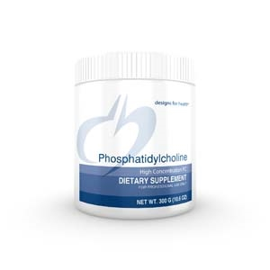 Phosphatidylcholine powder 300 g (10.6 oz)