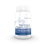 Plant Enzyme Digestive Formula 90 vegetable capsules