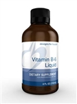 Vitamin B-6 Liquid 4 oz