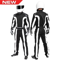 K1 Triumph 2 Auto Racing Suit