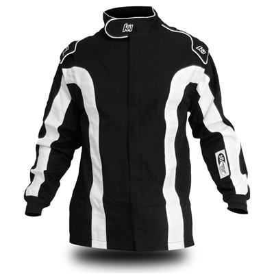 K1 SFI3.2A/1 Auto Racing Jacket