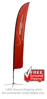 Feather Banner XLarge