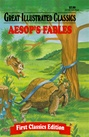 Great Illustrated Classics - AESOP'S FABLES