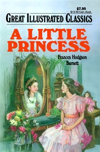 Great Illustrated Classics - A LITTLE PRINCESS