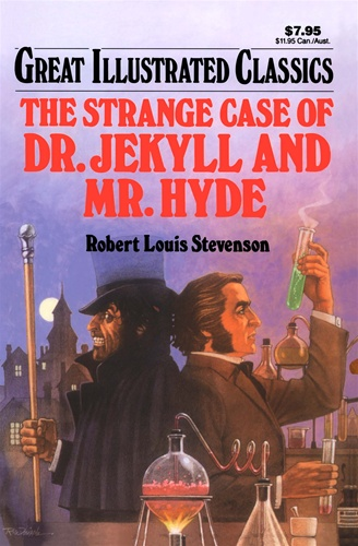 the strange case of dr jekyll and mr hyde Mr utterson, it turns out, is dr jekyll's lawyer, and we find out that in the event of dr jekyll's death or disappearance, his entire estate is to be turned over to mr hyde mr utterson, who thinks highly of dr jekyll, is extremely suspicious of this whole arrangement.
