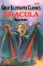 Great Illustrated Classics - DRACULA