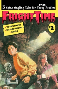 Great Illustrated Classics - Fright Time 02