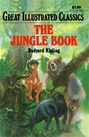 Great Illustrated Classics - JUNGLE BOOK