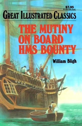 the on the mutiny bounty