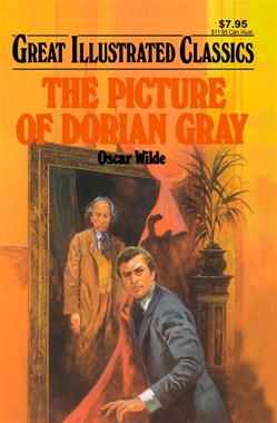 Great Illustrated Classics - PICTURE OF DORIAN GRAY