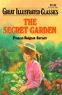 Great Illustrated Classics - SECRET GARDEN