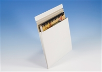 "Expand-A-Mailers - 10"" x 7.75""x1"""
