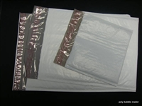 "7.25"" x 12"" Poly Bubble Mailer"