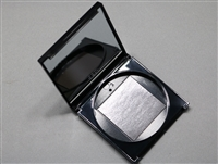 Refillable Powder Compact (Empty)