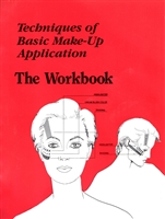 Techniques of Basic Make-Up Application - THE WORKBOOK