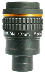 BAADER HYPERION EYEPIECE-17MM #2454617