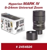 "BAADER HYPERION MKIII 8-24 CLICK-STOP ZOOM #2454824--2""/1.25"""