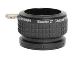 "BAADER CLICKLOCK CLAMP FOR SCT 2"" THREAD #2956220"