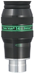 "TELEVUE DELOS, 1.25"", ?-ELEMENT, 14MM, 72 DEGREES"