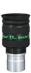 "TELEVUE DELITE 11MM,1.25"",62DEGREES"