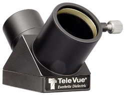 "TELEVUE DPC-1250 1.25"" EVERBRITE DIELECTRIC STAR DIAGONAL"