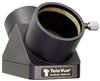 "TELEVUE DSF-8002 2"" EVERBRITE DIELECTRIC STAR DIAGONAL+adapter"