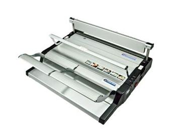 Tamerica V3000 Pro Securebind Hot Knife System Factory