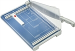 Dahle 560 Professional Guillotine Cutter (w/ fan guard)