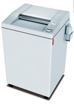 "MBM Destroyit 4005 (1/4"") Strip Cut Paper Shredder"