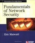 Image of Fundamentals of Network Security paperback book