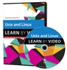 Unix and Linux: Learn by Video