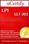 LPI 117-302 Senior Level Linux Professional-II exam