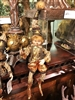 "Floridus 16"" ""MILO"" Elf (Brown & Copper) NOT AVAILABLE-SOLD OUT"