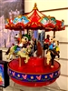 MR CHRISTMAS DISNEY CAROUSEL